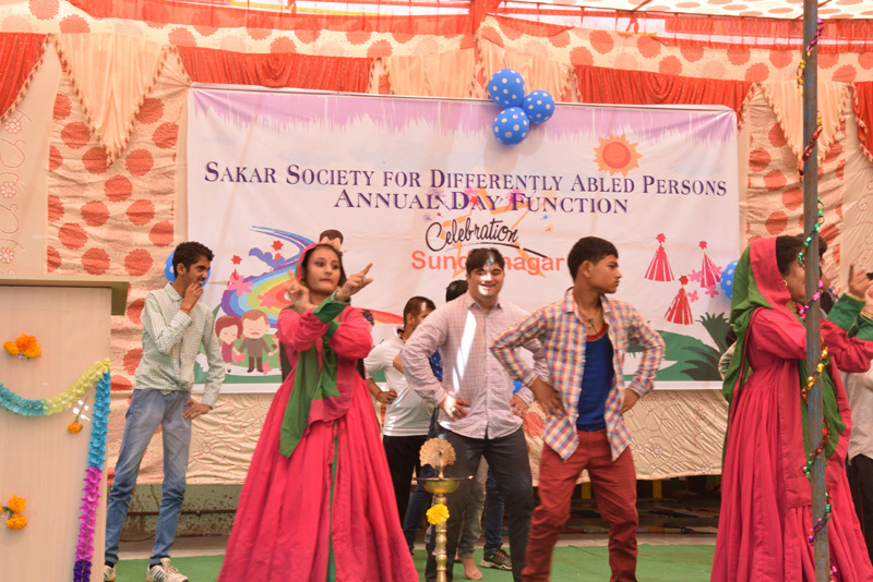 Annual Function 2017 celebration